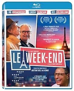 Le Week-End [Blu-ray]
