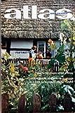 ATLAS AIR FRANCE [No 144] du 01/06/1978 - LOIRE-ATLANTIQUE - SEUIL ET TERME DU VOYAGE PAR BEUZEN - AU KENYA - SUR LA PISTE DU 1ER HOMME PAR COPPENS - FORGET - POLOGNE DES VILLAGES ET DES CHAMPS PAR BRIGOULEIX - WALLISET-FUTUNA PAR GODARD