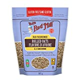Bob's Red Mill Gluten-Free Oats Rolled Regular, 907 Grams