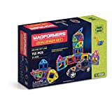 Magformers Challenger Set (112-pieces)