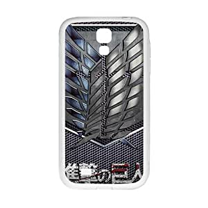 Malcolm Movement Of The Giant Cell Phone Case for Samsung Galaxy S4