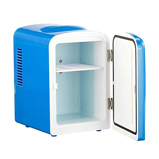 Nevera Coche,Portátil De 4 litros Casa Calefacción Enfriamiento ...