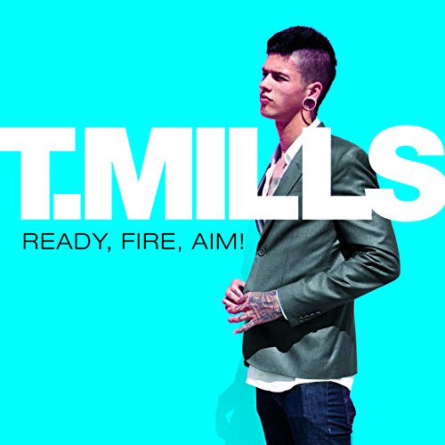 Ready, Fire, Aim! [Explicit]