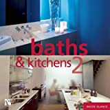 Baths and Kitchens, Omar Fuentes, 9709726072