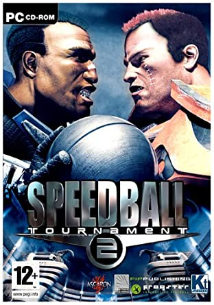 speedball 2 pc