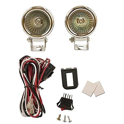 Amazon.com: Blazer radiante Efectos Mini luz halógena Kit ...