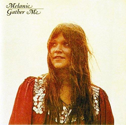Gather Me (Melanie Gold)