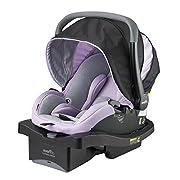 Evenflo LiteMax 35 Platinum Infant Car Seat, Aurora