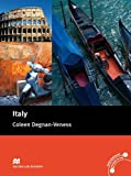 img - for Macmillan Readers Italy Pre-Intermediate Reader Without CD (Macmillan Readers 2015) book / textbook / text book