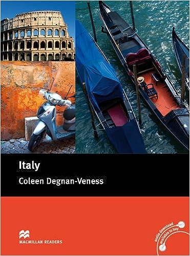 Téléchargement gratuit du livre epubMacmillan Readers Italy Pre-Intermediate Reader Without CD (Macmillan Readers 2015) by Coleen Degnan-Veness en français PDF