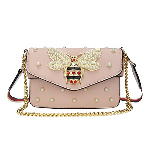 Pink Gucci Handbags - 1