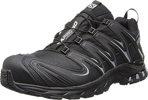 Wp Da M Pro Uomo Us In 3d Peltro Running Trail 7 Xa Cs Scarpa Nera qT0dOwq
