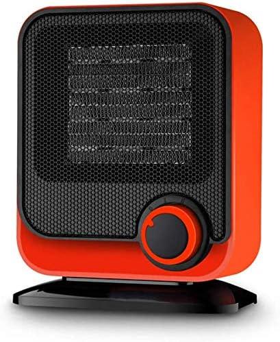 XIAODONGDONG Calentador eléctrico portátil Personal Invierno Mini ...