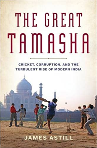 The Great Tamasha: Cricket, Corruption, and the Turbulent Rise of Modern India price comparison at Flipkart, Amazon, Crossword, Uread, Bookadda, Landmark, Homeshop18