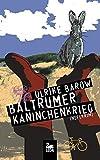 Baltrumer Kaninchenkrieg: Inselkrimi