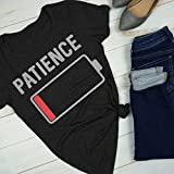 FISACE Women Crewneck Funny Graphic Design T-Shirt Casual Short Sleeve Girlee Gift Idea For Tennis Fan/Tennis Player Cool Top