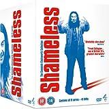 shameless us season 1 - Shameless - Complete Series / Season 1-11 Uncut Original British Version [NON-U.S.A. FORMAT: PAL + REGION 2 + U.K. IMPORT]