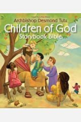 Children of God Storybook Bible Kindle Edition