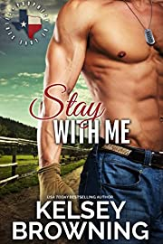Stay with Me (Prophecy of Love Book 1)