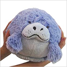 Squishable Mini Manatee Plush - 7""
