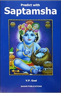Buy Predict With Dashamsha Book Online at Low Prices in India