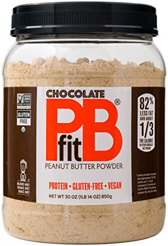 PBfit All-Natural Chocolate Peanut