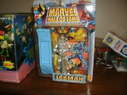 Marvel Hall of Fame