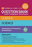 Oswaal CBSE CCE Question Bank with Complete Solutions for Class 9 Term I (April to Sep. 2016) Science