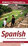 Spanish - For Confident Travel to Mexico, Eric Vogt, 0071604812