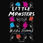 Little Monsters | Kara Thomas