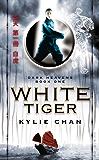White Tiger: Dark Heavens Book One (Dark Heavens Trilogy)