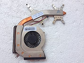 Yz_too® NEW for IBM Lenovo ThinkPad L420 L520 L421 Cooling