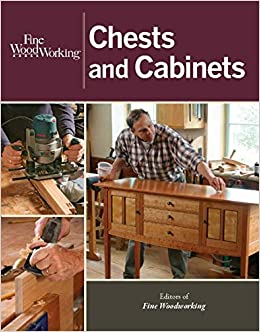 >PORTABLE> Fine Woodworking Chests And Cabinets. edition August Birthday Hanks Torquay