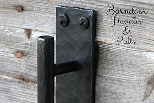 Barn Door Handle Barn Door Pull Barn Door Hardware Barn Door Pulls Barn Door Handles Rustic Barn Door Pulls Barn Door Handles Pulls - Iron Wrought Furnishings