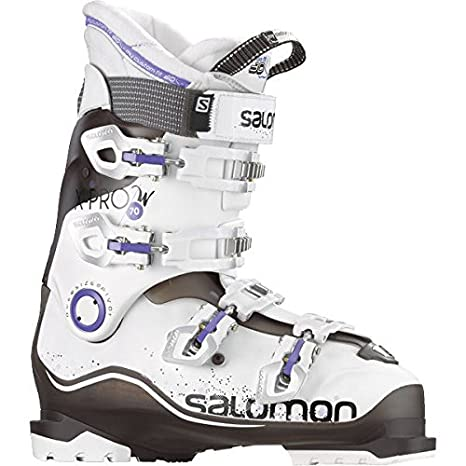 SALOMON X PRO X70 W Sci Donna Scarpe 24 Custom Fit 3D Sport