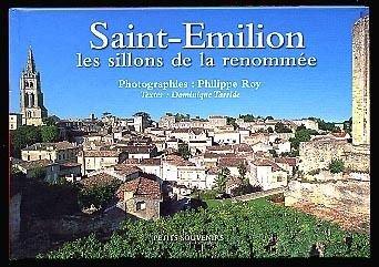 Petits souvenirs : saint - 2004 Saint Emilion
