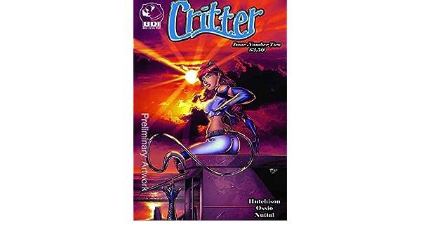 Critter #4B FN 2011 Stock Image