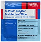 DuPont RelyOn Antiseptic Hand Wipes (100 Individual Wipes)