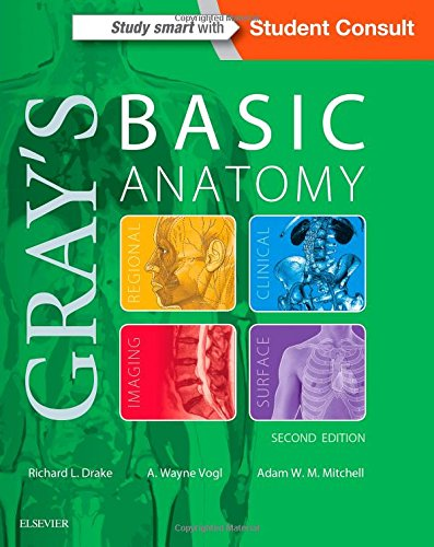 Gray's Basic Anatomy, 2e