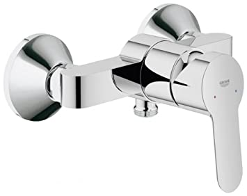 Collegare il miscelatore della doccia u lavori idraulici