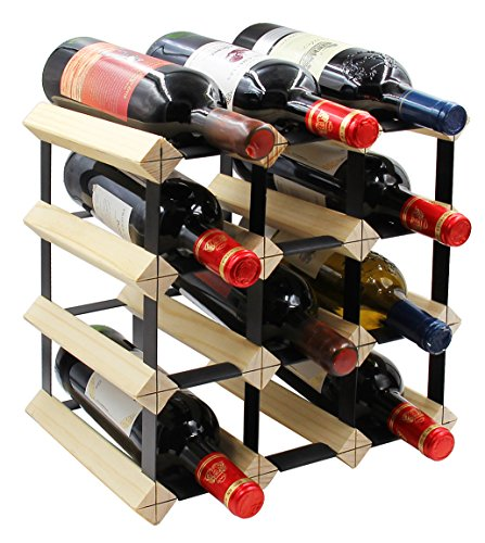 20 Bottle Wine Furniture - 9