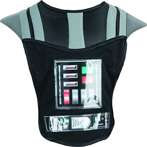 Price comparison product image Bell Kids Star Wars Darth Vader Bicycle Vest