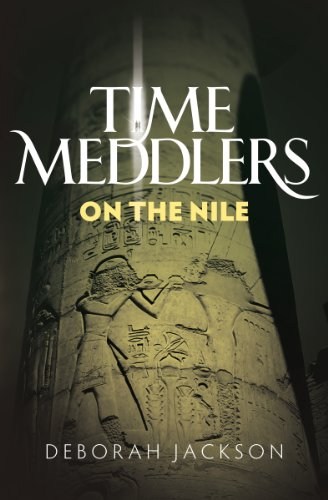Time Meddlers On The Nile Book Pdf