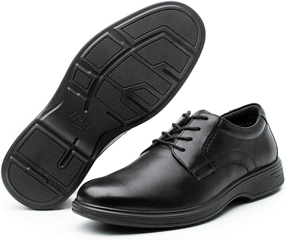 Flexi QUILMES 59301 - Zapato casual de piel auténtica para hombre