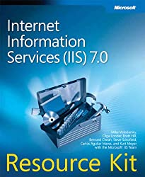 Internet Information Services (IIS) 7.0 Resource Kit (PRO - Resource Kit)