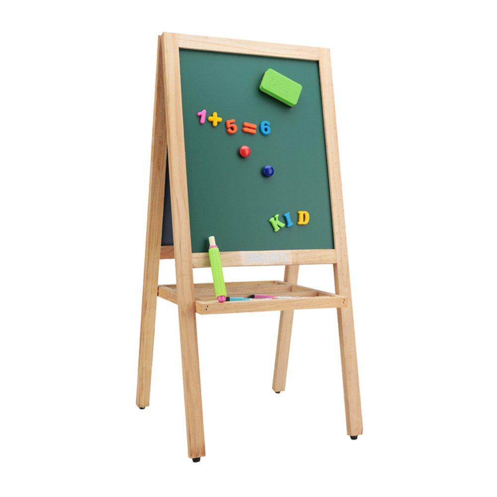 LXLA- 子供の両面スケッチパッドソリッドウッドイーゼル磁気ミニ黒板ブラケットタイプワードパッドの家庭を描く (サイズ さいず : S : S s) S s さいず B07DMMLH74, イワシロマチ:9e48b877 --- ijpba.info