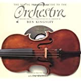 The Young Person's Guide to the Orchestra (Book & CD)