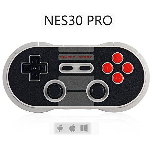 Controller Wireless Bluetooth Nintendo NES30 product image