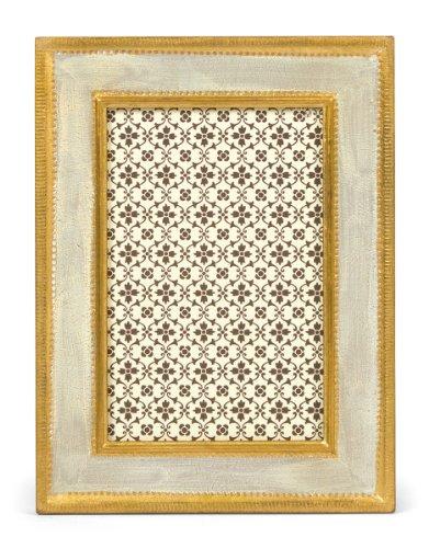 Florentine Cream (Cavallini Florentine Frames Classico Cream 4 x 6)