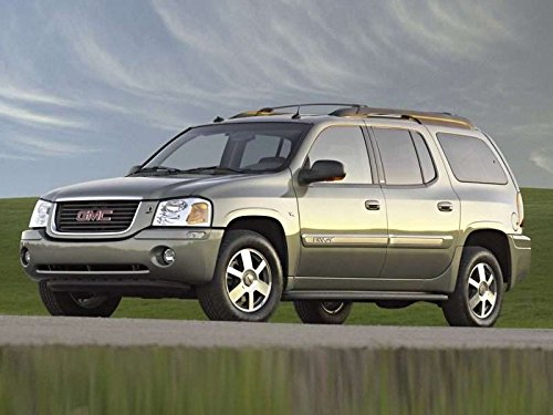 Home Comforts LAMINATED POSTER 2006 GMC Envoy XL Car Poster